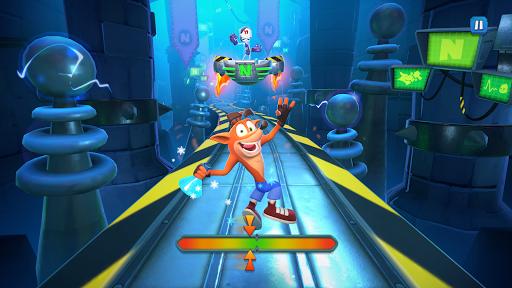 Crash Bandicoot: On the Run! screenshot 7