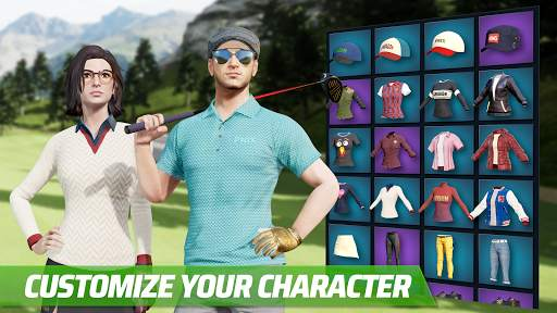 Golf King - World Tour screenshot 7