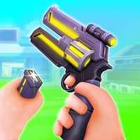 FRAG Pro Shooter on 9Apps