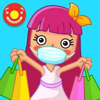 Pepi Super Stores: Fun & Games on APKTom