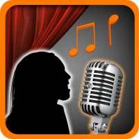 pelatihan suara - belajar on 9Apps