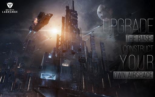Infinite Lagrange screenshot 10
