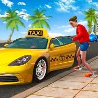 City Taxi Driving Sim 2020: Free Cab Driver Games on APKTom