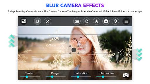 Blur Camera screenshot 4