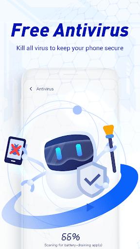 iClean - Booster, Super Virus Cleaner, Master screenshot 5