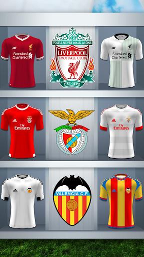 Top Football Manager 2020-افضل لعبة مدير كرة القدم 7 تصوير الشاشة