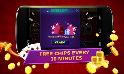 Poker Offline 12 تصوير الشاشة