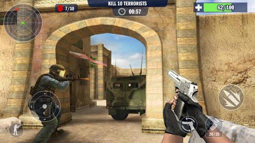 Counter Terrorist स्क्रीनशॉट 4