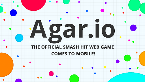 Agar.io screenshot 1