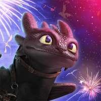 School of Dragons on APKTom