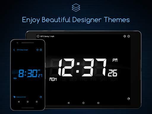 Alarm Clock for Me free screenshot 12