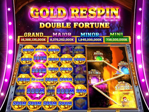 Jackpot World™ - Free Vegas Casino Slots 14 تصوير الشاشة