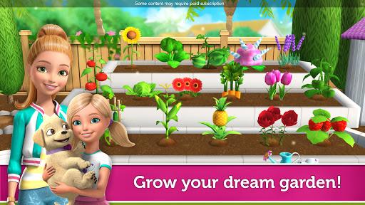 Barbie Dreamhouse Adventures 7 تصوير الشاشة