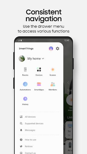 SmartThings screenshot 6