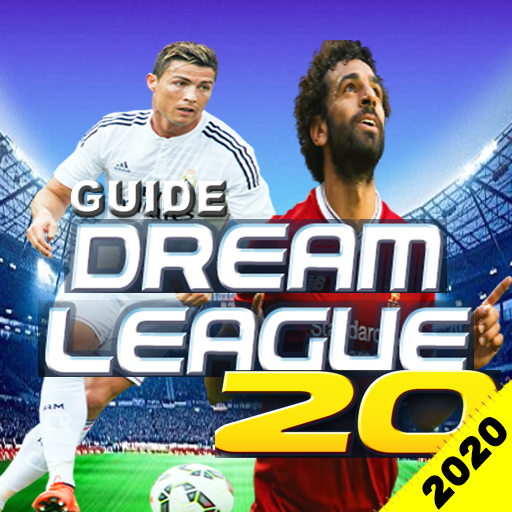 Dream hints league 2020 - soccer guide icon