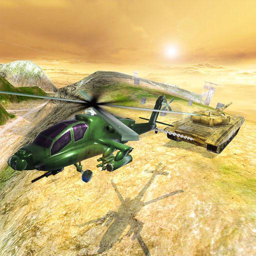 Armed Vehicle 4x4 Tug War: Racing Simulator icon