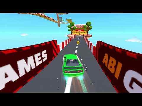 Car Stunts 3D Free - Extreme City GT Racing screenshot 1