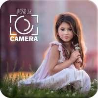 DSLR Focus Effect - Lens blur photo editor on 9Apps
