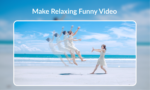 ย้อนกลับวีดีโอ - วิดีโอ Rewind และวิดีโอห่วง screenshot 2