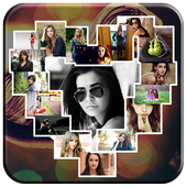 Pic Editor Collage Maker иконка