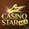 CasinoStar SEA - Free Slots أيقونة