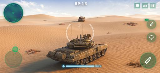 War Machines: Best Free Online War & Military Game 8 تصوير الشاشة