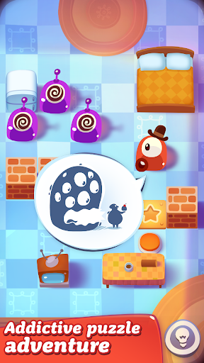 Pudding Monsters 2 تصوير الشاشة