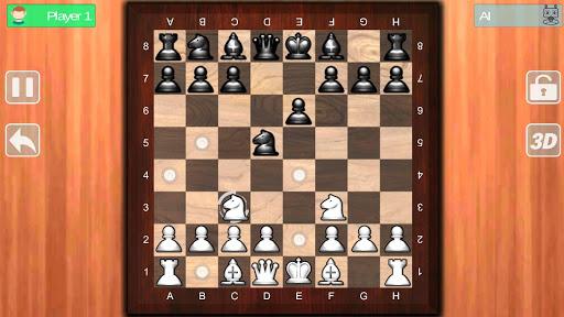 Chess Master 3D Free screenshot 6