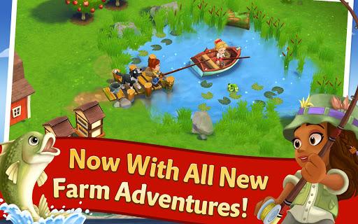 FarmVille 2: Country Escape screenshot 8