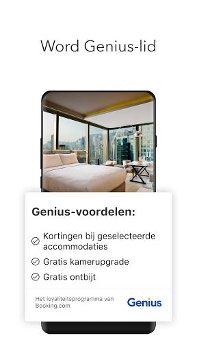Booking.com Hotelreserveringen screenshot 5