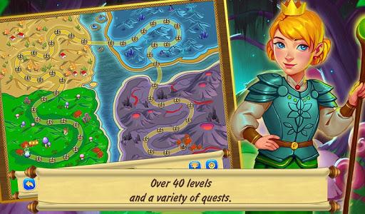Gnomes Garden 3: The Thief of Castles screenshot 8