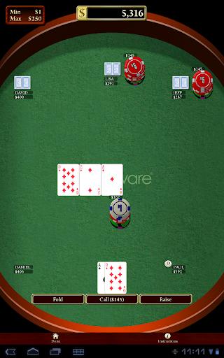 Astraware Casino 23 تصوير الشاشة
