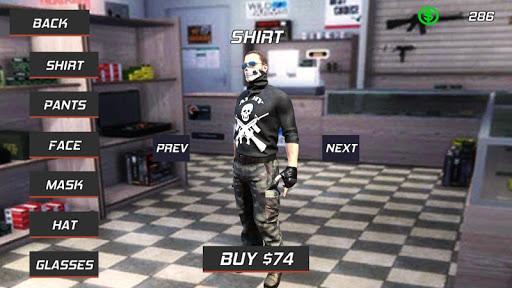 Grand Action Simulator - New York Car Gang screenshot 7