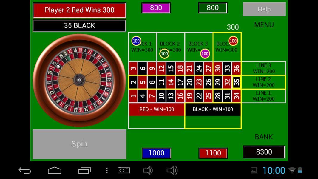 Spinette screenshot 3