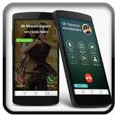 Call Screen OS9 – Phone 6S on APKTom