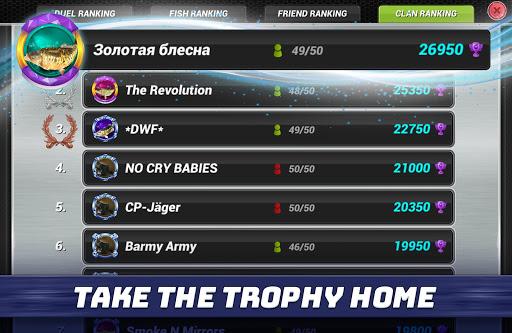 Fishing Clash screenshot 5