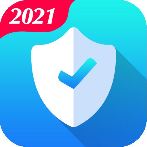 Antivirus & Virus Cleaner, Applock, Clean, Booster icon