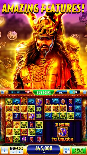 Xtreme Slots - FREE Vegas Casino Slot Machines screenshot 4