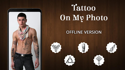 Tattoo for boys Images screenshot 14