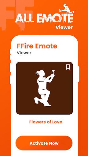 FFEmotes | Dances & Emotes Battle Royale screenshot 3