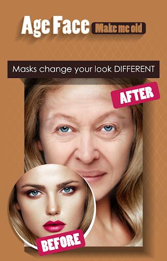 Age Face - Make me OLD screenshot 2