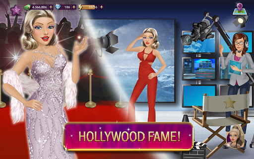 Hollywood Story: Fashion Star screenshot 7