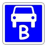 Examen teórico coche carnet B conducir España DGT on 9Apps
