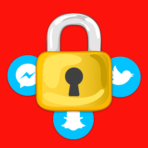 AppLock - Fingerprint أيقونة
