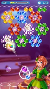 Monster Pet Pop Bubble Shooter 8 تصوير الشاشة