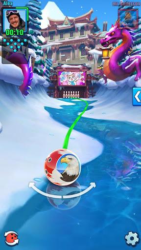 Bowling Crew — 3D bowling game screenshot 6