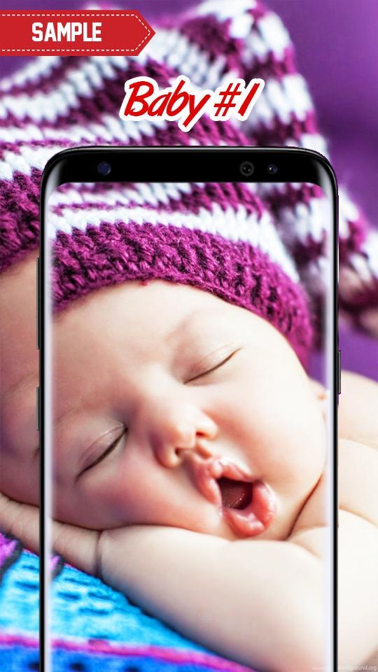 Baby Wallpaper screenshot 2