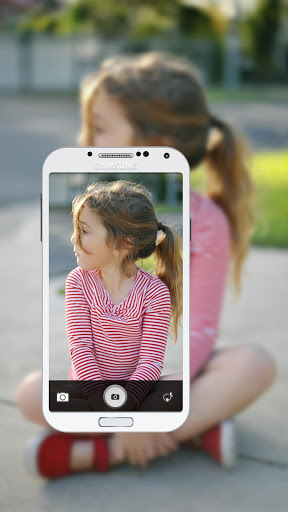 Camera for Android screenshot 4