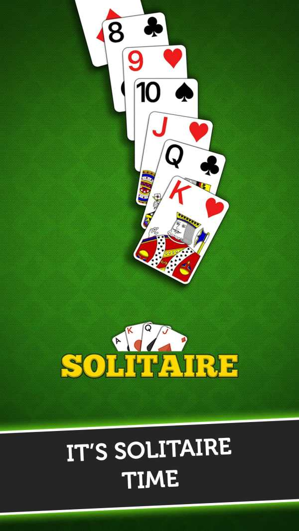 Classic Solitaire 2020 - Free Card Game screenshot 6