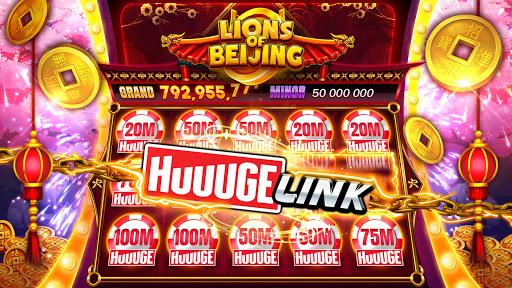 Stars Slots - Casino Games screenshot 1